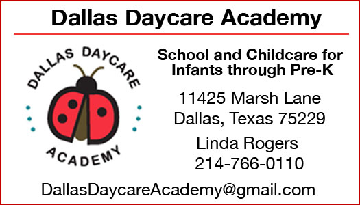 DallasDaycare Web