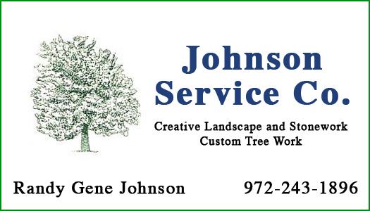 Johnson Service Company