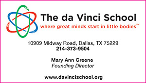 The da Vinci School